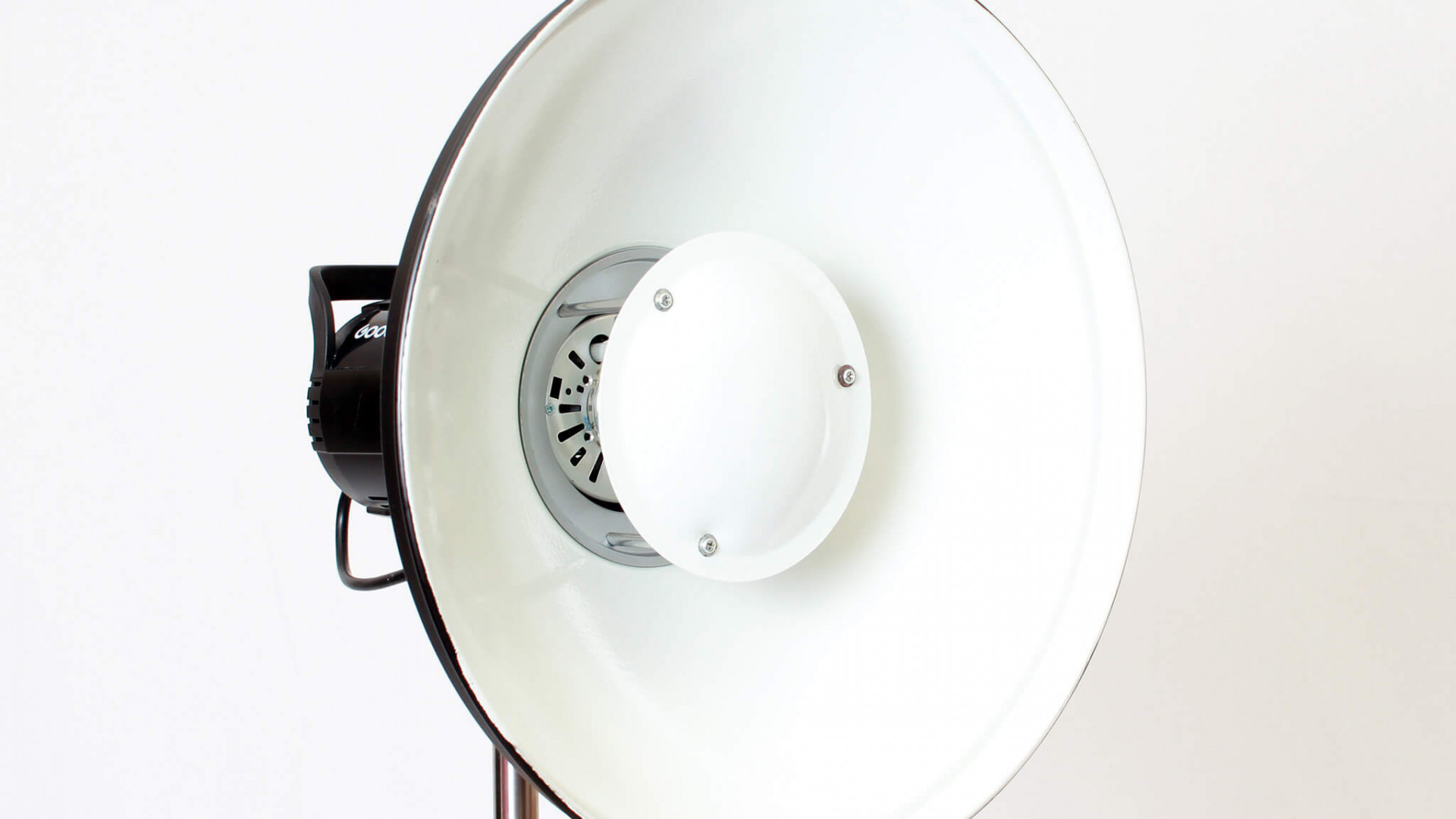 Beauty Dish Lighting Kit