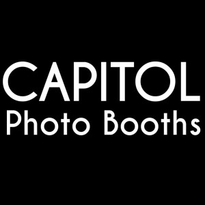 Capitol Photo Booths, a Foto Master customer: Logo
