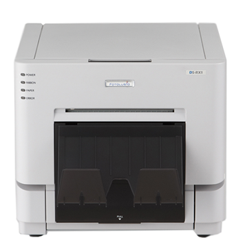 Component: Dye Sub Printer