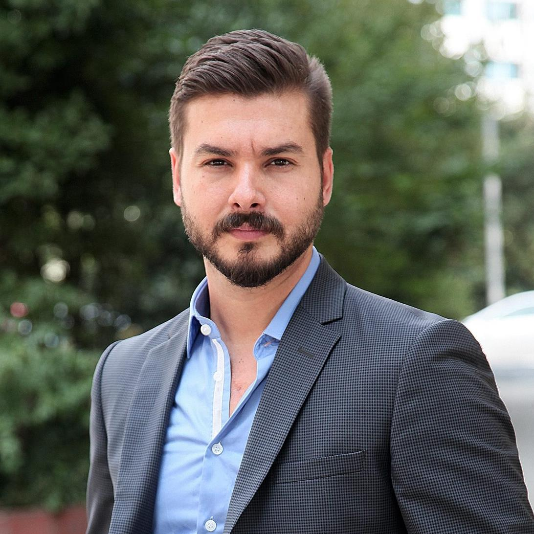 Koray ÖZDEMİR