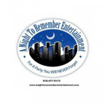 Logo: A Night To Remember Entertainment