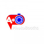 Logo: A Plus Photobooths