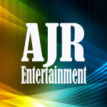 Logo: AJR Entertainment