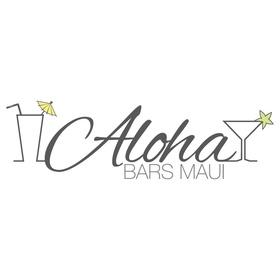 Aloha Bars Maui, a Foto Master customer: Logo