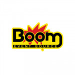 Logo: Boom Event Source