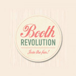 Logo: Booth Revolution
