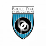 Logo: Bruce Pike Productions