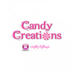 Logo: Candy Creations