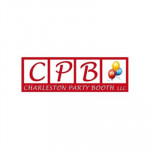 Logo: Charleston Party Booth