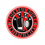 Logo: Cocktail Hour Entertainment
