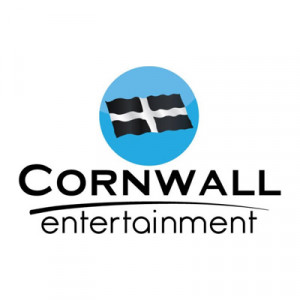 Logo: Cornwall Entertainment