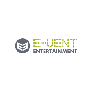 E-vent Entertainment, a Foto Master customer: Logo