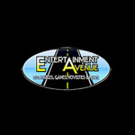 Logo: Entertainment Avanue