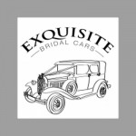 Logo: Exquisite Bridal Cars