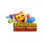 Logo: Family Fun Entertainment