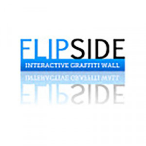 Logo: On The Flipside