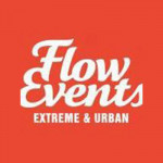 Logo: Flow Events