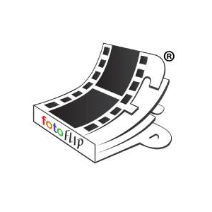 FotoFlip, a Foto Master customer: Logo