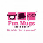 Logo: Fun Mugs Photo Booth