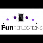 Fun Reflections, a Foto Master customer: Logo