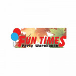 Logo: Fun Times Party Warehouse