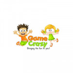 Logo: Game Crazy