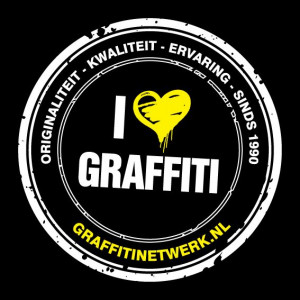 Graffiti Network, a Foto Master customer: Logo
