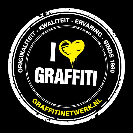 Graffiti Network, a Foto Master customer: Logo