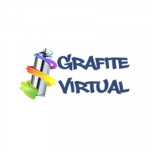 Logo: Graffiti Virtual
