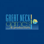 Logo: Great Neck Games