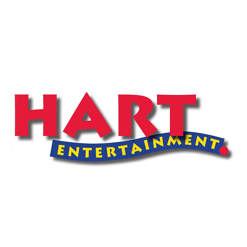 Hart Entertainment, a Foto Master customer: Logo