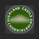 Logo: Highland Castle Entertainment