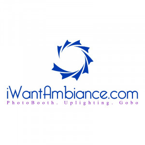 I Want Ambiance, a Foto Master customer: Logo