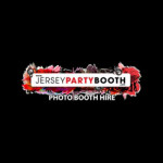 Logo: Jersey Party Booth