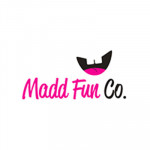 Logo: Madd Fun