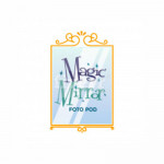 Logo: Magic Mirror Foto Pod