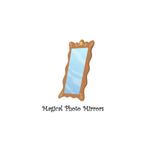 Magical Photo Mirrors, a Foto Master customer: Logo