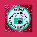 Logo: Mini Foto Booth
