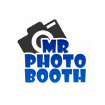 Logo: Mr Photo Booth