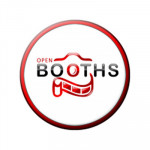 Logo: Open Booths
