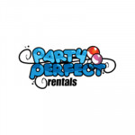 Logo: Party Perfect Rentals