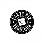 Logo: Party Pix Photobox