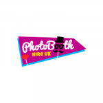 Logo: Photo Booth Hire Uk
