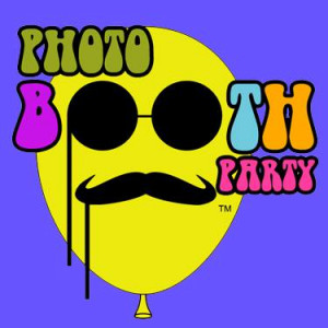 Photo Booth Party, a Foto Master customer: Logo