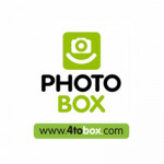 Logo: Photo Box