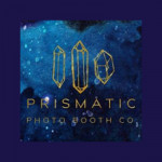 Logo: Prismatic Photo Booth