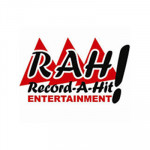 Logo: Rah Entertainment