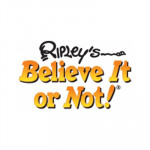 Logo: Ripleys Believe It Or Not