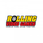 Logo: Rolling Video Games