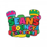 Logo: Seans Bouncy Castle Hire